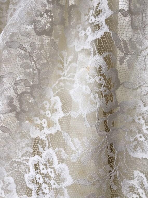 Vintage Gunne Sax wedding dress - image 8