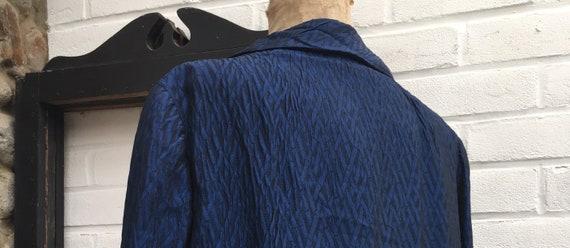 Vintage 50/60s Normal Hartnell coat - image 10