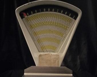 Toledo vintage scale | Etsy