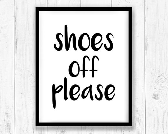 picture regarding 30.07 Sign Printable known as Sneakers off remember to print, Sneakers off be sure to printable Artwork, Be sure to Clear away Your Footwear Indicator, Access indicator svg, Household decor,svg, dxf, Instantaneous obtain