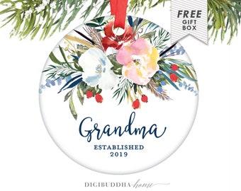Christmas gifts for grandma 2019