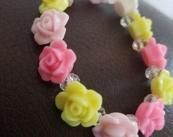 Small child bracelet