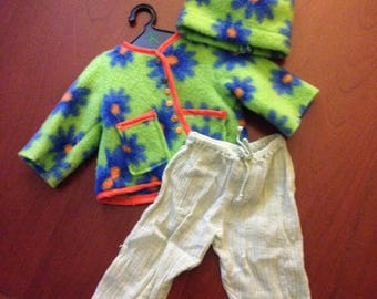 Handmade AG Doll Outfit