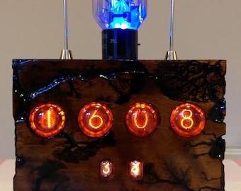 The 'Valve Clock'