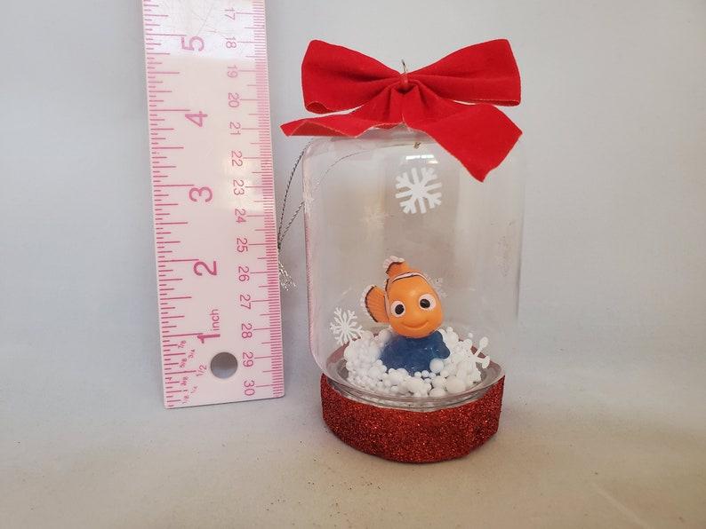 Finding Nemo Christmas ornament