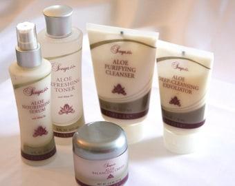 Sonya Skin Care Kit