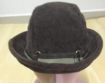 65964fdefeaee Rare Vintage Gucci Luxury Style Bucket Hat