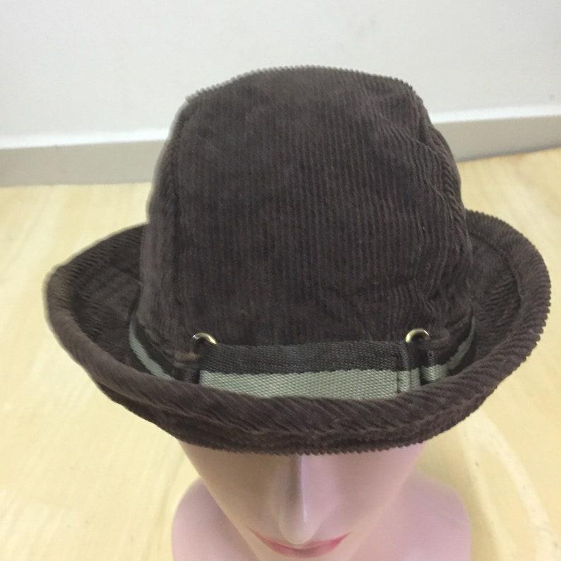 23318513 Rare Vintage Gucci Luxury Style Bucket Hat   Etsy