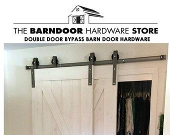 Bypass Barn Door | Etsy