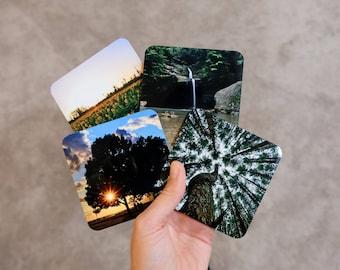 Ohio Coasters (Set of 4)