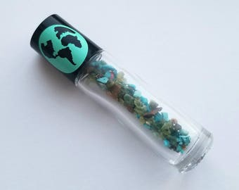 Mother Earth Essential Oil Roller Blend
