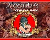 Alexander's Great App...