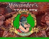 Alexander's Great Wat...