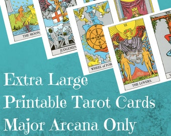 graphic relating to Printable Tarot Cards With Meanings Pdf named Printable Tarot Playing cards Coloration and Create Your Personal Tarot Playing cards
