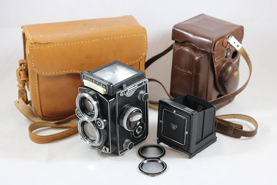 Rollei cámara profesional cinturón Flex