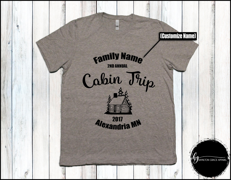 Family Vacation Shirts Custom Family Vacation Shirts Bulk Etsy