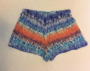 Pajama Shorts, Pyjama Bottom, Sleep Shorts, Sleepwear, Women