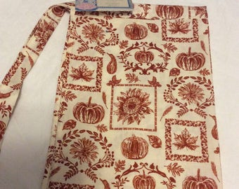 Thanksgiving, Holiday, Fall Child's Apron
