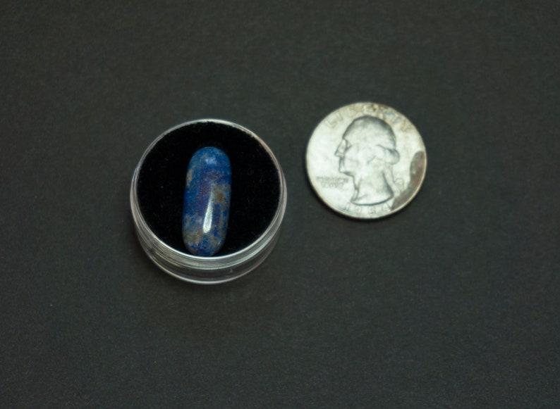 Jewelry Supply Made in USA Wholesale Gemstone Parcel 71.1 ct High Grade Freeform Lapis Lazuli Cabochon Parcel Designer Cabochon