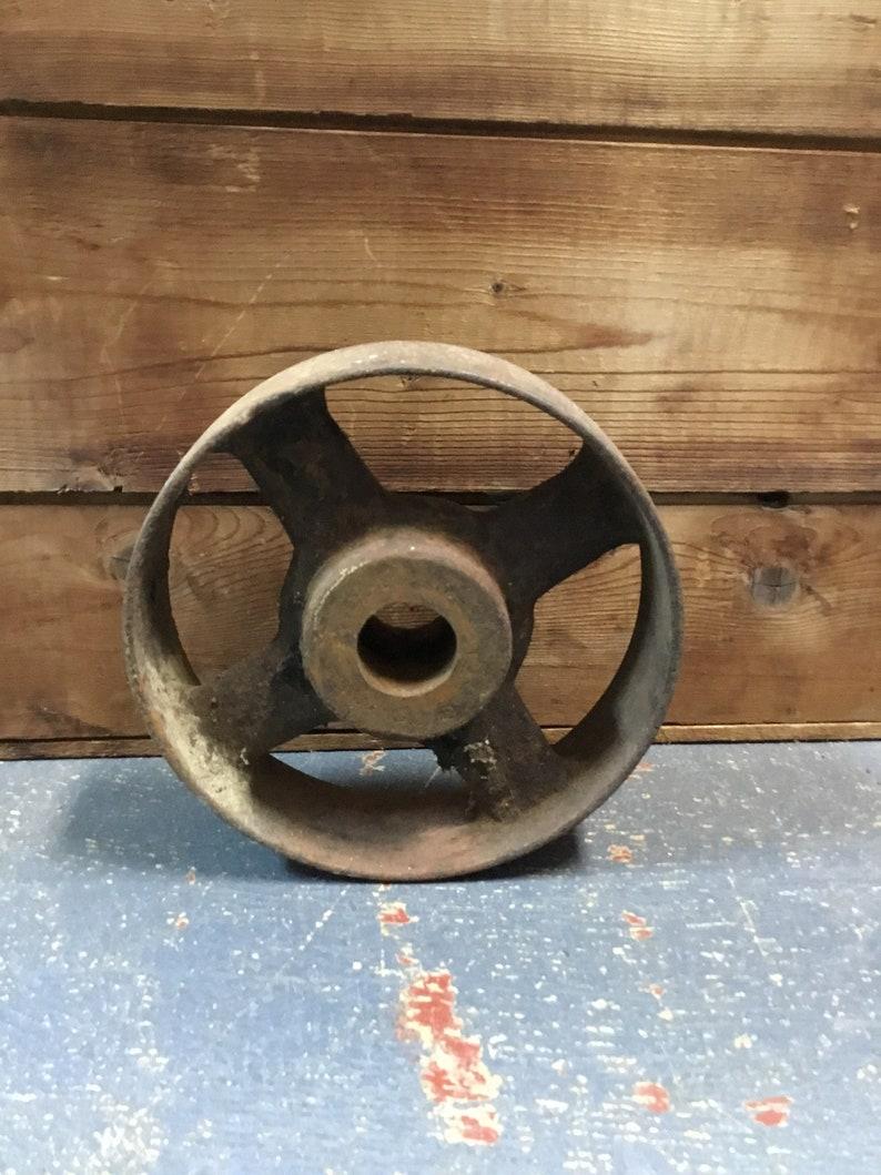 Metal Pulley Wheels