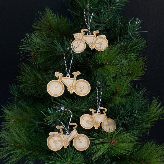 Personalised new home owners Christmas tree decoration Xmas ornament L375