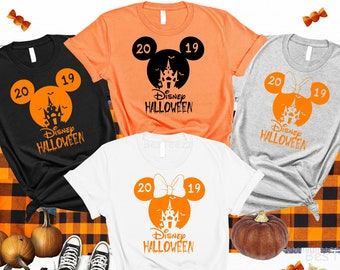 Disney Halloween Shirts Etsy.Disney Halloween Shirt Etsy