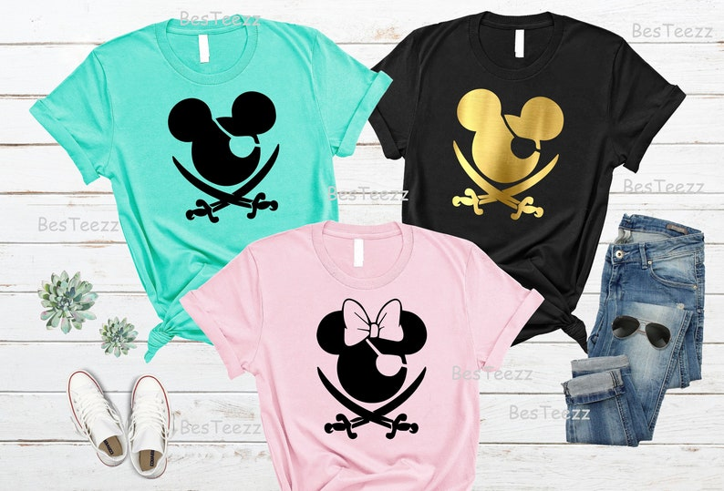 bedc08bc Disney Shirts Disney Cruise Shirts Disney Pirate Shirts   Etsy