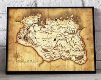 Skyrim map | Etsy on skyrim hermaeus mora, nirn complete map, skyrim all locations discovered, zelda cloth map, skyrim changing character, dark souls cloth map, elder scrolls online cloth map, skyrim ancient shrouded armor, skyrim elder scroll dragon location, skyrim cloth items, elder scrolls full map, skyrim game, skyrim how do i change in bedroom, skyrim cloth armor,