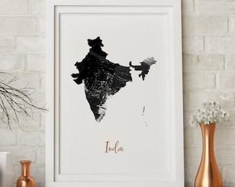 Indian Art Etsy
