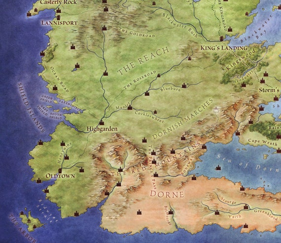 Game of Thrones Map Westeros and Essos Map art Seven Kingdoms poster Game Of Thrones Kingdoms Map on game of thrones map wallpaper, game of thrones winterfell map, game of thrones board game map, game of thrones highgarden map, game of thrones the red keep map, diplomacy game of thrones map, game of thrones westeros map, game of thrones king's landing map, 1868 german kingdoms map, game of thrones map clans, kingdoms in anglo-saxon england map, canvas game of thrones map, game of thrones map of continents, game of thrones interactive map, game of thrones realm map, game of thrones book map, game of thrones city map, game of thrones full map, game of thrones political map, game of thrones ireland locations map,