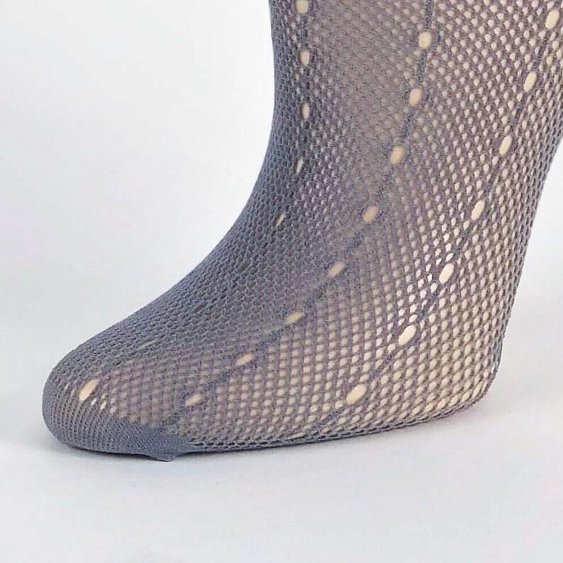 Women Sheer SocksHand Pompom WorkPompom Sequence WorkWomen SocksCrystal LaceTransparent SocksFancy SocksFashion SocksFloral Socks