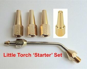 Little Torch 3 Tip Set - Propane