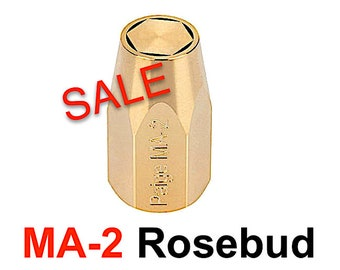 Big Rosebud - Meco Midget - Propane, Natural Gas