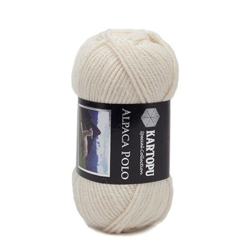 ALPACA POLO Katopu Alpaca wool yarn Fingering yarn Soft baby yarn Hypoallergenic Hand knit yarn Thick Soft warm yarn Blend yarn for kids