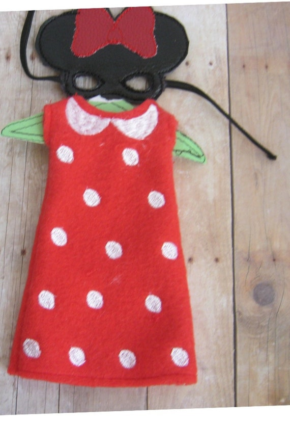 Snoopy dog *Doll Sweater only* Handmade doll shelf elf Clothes.