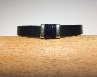 Navy, Enlisted, Men's Military Jewelry, Men's Military Bracelets, Air Force, Army,  Coast Guard, Marine Corps,  Navy