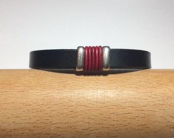 Coast Guard, Enlisted, Men's Military Jewelry, Men's Military Bracelets, Air Force, Army,  Coast Guard, Marine Corps,  Navy