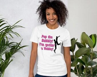 Bubbly Hubby T-Shirt