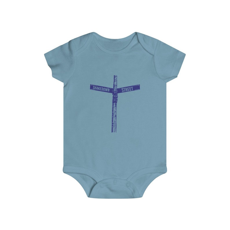 87128cec Shakedown Street Baby Shirt Grateful Dead Baby Grateful Dead   Etsy