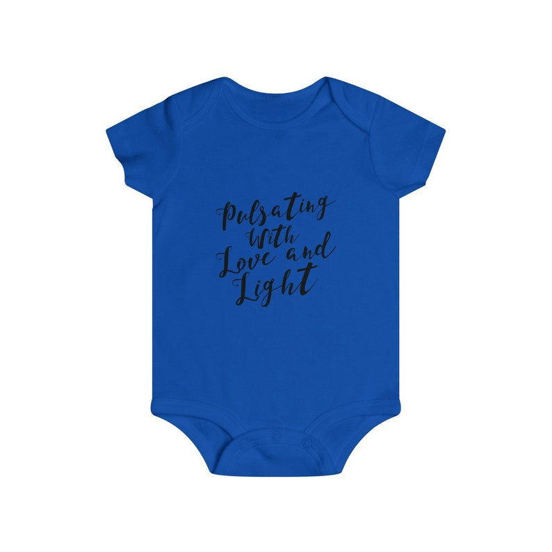 pulsating with love and light phish baby shirt vibrating with love and light Phish More More Phish phish baby phish kids t-shirt