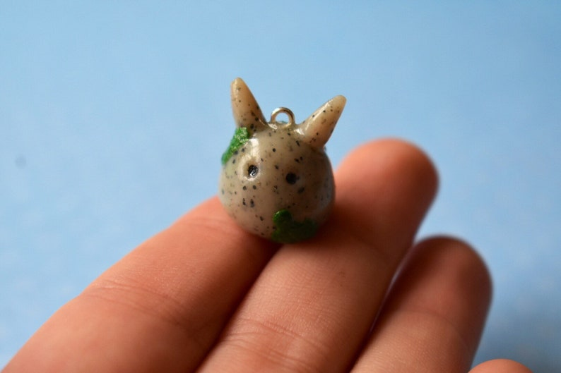Stone Bunny