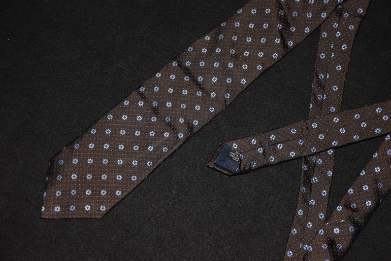 accogliente fresco negozio ufficiale carino Canali Silk tie necktie cravat cravatte scarf | Etsy