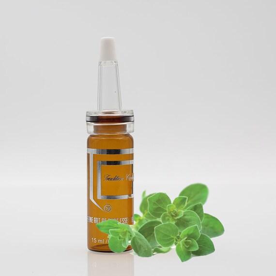 L'aromathérapie TC origan - huile essentielle bio (15ml/0,51 oz)