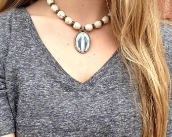 Religious (catholic) Necklace