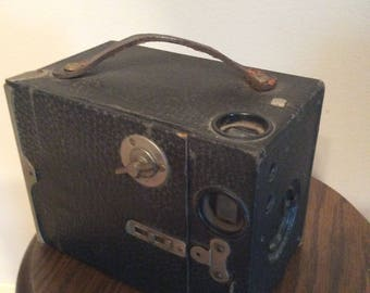 Old Vintage KEWPIE NO.2 Camera / Great Photo Prop