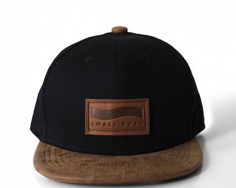 Stylish cotton SnapBack Hat in baby, kid and adult size