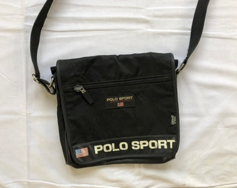 b9b7c34042a4 Vintage Polo Sport Ralph Lauren Cross Body Bags