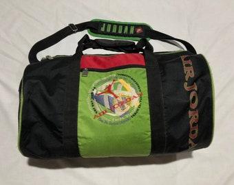 Supreme travel bag | Etsy