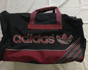 b2b09193656 Vintage Adidas bag