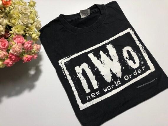"""Vintage 1998's NWO """"Broken Bones Rule!"""" New World"""